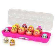 Hatchimals CollEGGtibles Limmy Edish 12 Pack Egg Carton