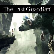 The Last Guardian PS4 - Only £11.99!
