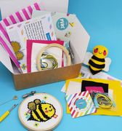 The Make Arcade Bumblebee Kit Bundle