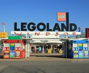 Earlybird Offer! LEGOLAND Windsor Resort - Kids Go FREE From £30pp Inc Breakfast