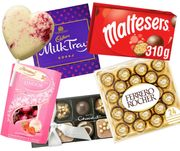 Top Chocolate Gifts for Valentine's Day