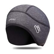 DEAL STACK - LEMEGO Skull Cap Beanie with Ear Covers Fits Glasses + £2 Coupon