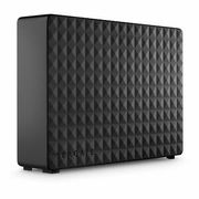 Seagate Expansion 6TB Desktop Hard Drive, USB 3.0 - Only £89.99!