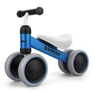 Bammax Balance Bike Baby Walker Push Bike Baby
