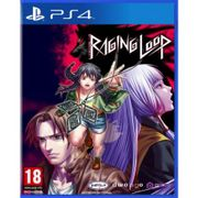 Raging Loop - Day One Edition (PS4) - Only £6.95!