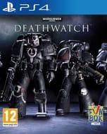 Warhammer 40,000: Deathwatch (PS4) - Only £3.95!