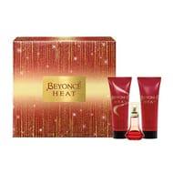 Beyonce Heat EDT 30ml Gift Set