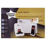 Tommee Tippee Closer to Nature Sensor Maternity Monitor