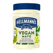 Hellmann's Vegan Mayonnaise, 270g (Free Prime Delivery)