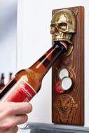 Skull Cap Bottle Opener