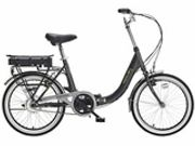 "Orus E1000 24V 250W 20"" Wheel Electric Folding eBike - B Grade"