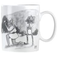 Hamlet's Soliloquy Mug