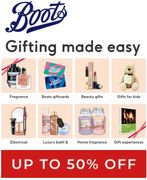 Boots Gifts for Every Occasion - Gift Ideas - up to 50% Off