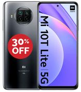 SAVE £90 - Mi 10T Lite Smartphone, Simfree