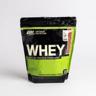Optimum Nutrition Whey Protein 891g - Strawberry