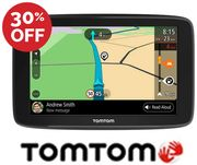 PRICE DROP! TomTom Car Sat Nav GO Basic, 5 Inch ***4.5 STARS***