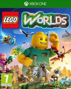 CHEAP! Xbox One LEGO Worlds £13.95 at the Game Collection