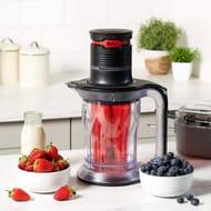 Ninja Ultra Prep 3-in-1 Compact Food & Drink Blender