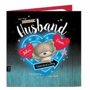 Personalised Valentine's Day Cards from £1.79 with Free Delivery