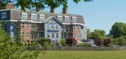 Award-Winning New Forest Hotel Stay - Fully Refundable