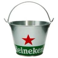 Heineken Ice Bucket with Handle