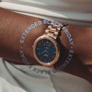 Special Offer Extended Black Friday Sale at Vitae London (Black Owned Watches)