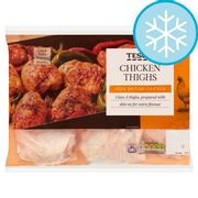 Frozen Chicken Thighs 1kg £2 (Clubcard Price)
