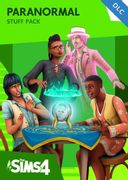 Cheap PC the Sims 4: Paranormal Stuff Pack Only £8.99 CDKeys