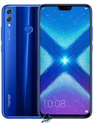 HONOR 8X Blue Smartphone - Only £79.99!