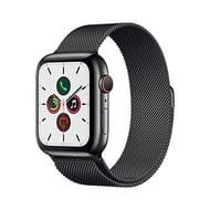 Apple Watch Series 5 (GPS+Cellular, 44mm) - Space Black