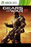 Gears of War 2 Xbox 360 - Only £0.49!