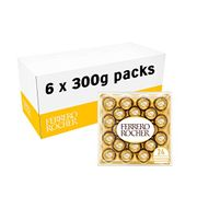 Ferrero Rocher Chocolate, Pack of 6