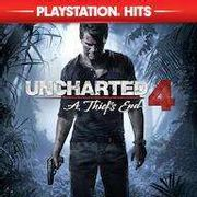 Cheap! UNCHARTED 4: A Thiefs End Digital Edition - Only £7.99!