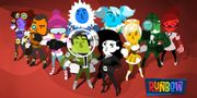 Runbow - Wii U Game - 8 Player Local Multiplayer Party Game - Only £2.19!