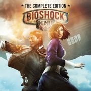 BioShock Infinite: The Complete Edition (PS4)