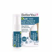DLux 1000 Vegan Vitamin D Oral Spray