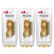Pantene Pro-v Repair & Protect Hair Conditioner (3 X 700ml)