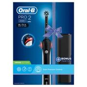 50% off Oral-B Pro 2 2500 CrossAction Electric Toothbrush