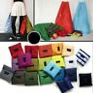 Foldable Reusable Eco Storage Shopping Tote Grocery Bag Pocket Travel Folding