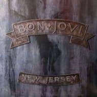 Bon Jovi - New Jersey - Vinyl Album