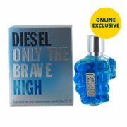 Diesel Only the Brave High Pour Homme 50ml EDT
