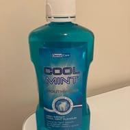 Cool Mint Mouthwash 500ml