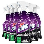 Cillit Bang Black Mould Remover 750 Ml - Pack of 6