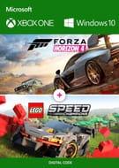 FORZA HORIZON 4 + LEGO SPEED CHAMPIONS XBOX ONE/PC - Only £22.99!