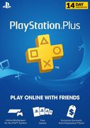 PLAYSTATION plus (PS ) - 14 DAY TRIAL SUBSCRIPTION (UK) - Only £0.99!