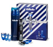 Gillette Shaving Kits 33% Off + Free Next Day Delivery Code