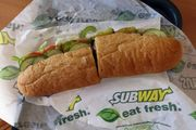 Buy One Footlong Sub Get One Free When You Order with App