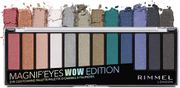 RIMMEL Magnif'Eyes Eye Contouring Palette, WOW Edition