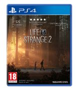 LIFE is STRANGE 2 [PS4] - Only £7.99!