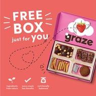 Free Sweet Graze Box